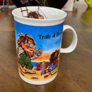 # 1123 New Mug Trolls of Norway.